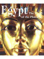 埃及 法老王《Egypt: The World of the Pharaohs 》3895089133│Konemann