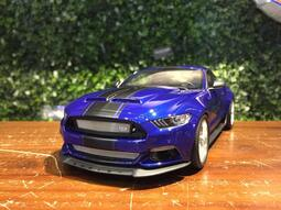1/ 18 GT Spirit Ford Mustang Shelby GT350 GT238【MGM】