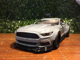 1/ 18 GT Spirit LB-Works Ford Mustang GT264【MGM】