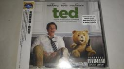 TED OST