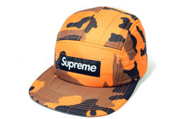 4732bba58a0  ScrewCap Supreme FW16 QUILTED CAMP CAP 冬天必備保暖質料五分割