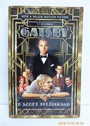 The Great Gatsby: Including an Interview with Director  L2