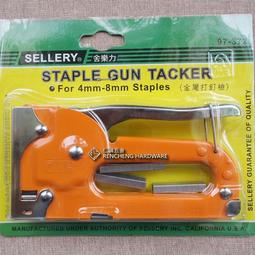 Staplers Tacker Source · STAPLE GUN TACKER SELLERY 97 372