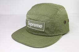 65c46500a61  ScrewCap Supreme Washed Nylon Camp CAP 五分割OLIVE