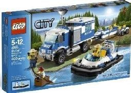 ping0513 LEGO 4205 Off Road Command Center