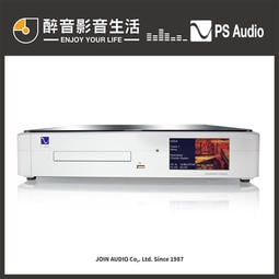 【醉音影音生活】美國 PS Audio DirectStream Memory Player CD/SACD轉盤.公司貨