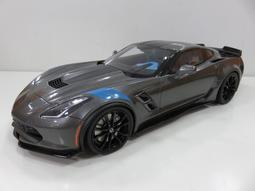 宗鑫 GT SPIRIT GT151 Chevrolet Corvette Grand Sport 2017 深谷灰