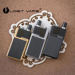 ~迷霧天堂~ Lost vape Orion DNA GO 可調瓦REPLAY 非電子菸煙