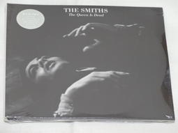 [老學校音樂館] The Smiths - The Queen Is Dead 2CD 全新未拆