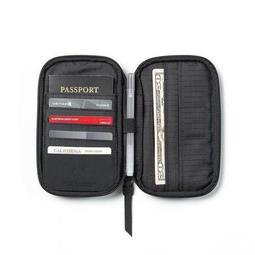 「Yao's Bike」美國 Black Ember PASSPORT WALLET 配件包