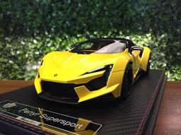 1 18 sophiart w motors fenyr supersport yellow sa003 68 mgm rh goods ruten com tw
