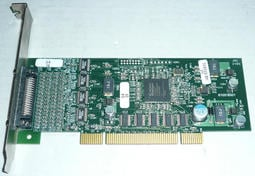 【Monster】 Equinox Avocent MultiPort PCI 8-Ports SST-8P RS232