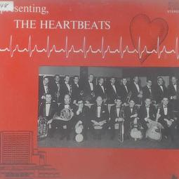 爵士-Medical Classics/The Heartbeats:Presenting the Heartbeats