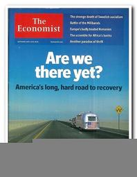 The Economist(8700)Are we there yet?  ~4樓405A-5[璟1386251]
