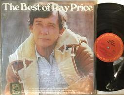 OR03/西洋/The Best of Ray Price
