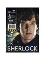 《Sherlock: The Casebook》ISBN:1849904251│Guy Adams│九成新
