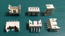 【IF】Wafer Connector 連接器 2*5pin 180度 DIP 2mm 2x5pin 雙排 10pin