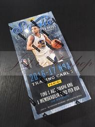 【☆ JJ卡舖 ☆】NBA 2016-17 Panini Studio Basketball 籃球卡 卡盒