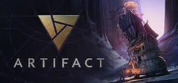 【WC電玩】PC 神器 Artifact Steam  (數位版)