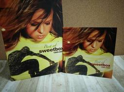 Best of Sweetbox 1995 - 2005