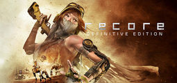 【夯夯熊電玩】PC 核心機群 決定版ReCore: Definitive Edition Steam版(數位版)