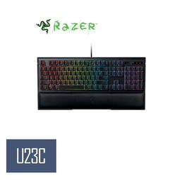 『嘉義U23C開發票』Razer Ornata Chroma 中 雨林狼蛛 幻彩版 鍵盤