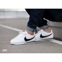 Nike Classic Cortez Leather(749571-100)