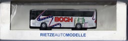 HO 1/87 Rietze 64917 Mercedes Benz Tourismo Boch Travel