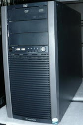 【Monster】 HP Proliant ML310 G5
