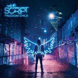 the Script Freedom Child 唱片
