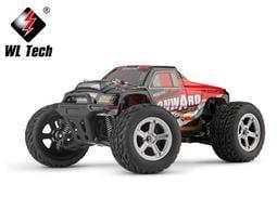 雙電池 偉力 最新款 高速遙控車 1/20 20404 20402 20409 暴力抬頭款 競速卡車 競卡 大腳