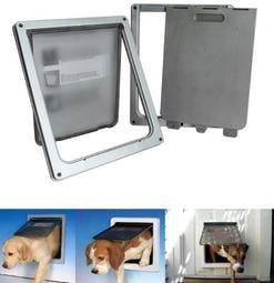 【特大號】狗門貓門 寵物門洞特大門狗門洞進出的門 大犬自由進出的門