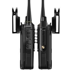 BF-UV9PLUS防水對講機 船用對講機甚高頻 UV9R手臺UV5R對講機