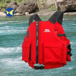 開發票 台灣製 Aropec VT-808 溯溪 釣魚 專用 救生衣 浮力衣  NBR/EPE 永久浮材