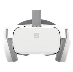 爆款小宅BOBOVR Z6藍牙無線耳機一體式 VR頭盔 3D虛擬現實眼鏡 無線連接12914