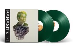 【黑膠唱片LP】寄生上流 電影原聲帶 (2LP) PARASITE---SBR247