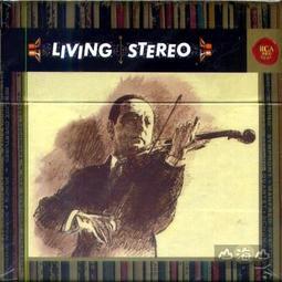 RCA 永恆系列名盤 Living Stereo 1 (60CD) -88765414972