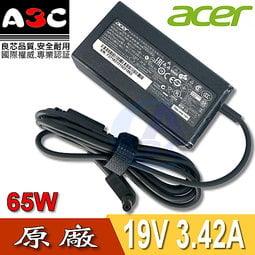 ACER變壓器-宏碁65W,  TravelMate 2300, 2430, 4100, 4200, 4300, 4500