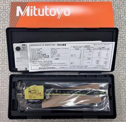 日本Mitutoyo 三豐游標卡尺 電子卡尺 數位液晶卡尺 500-196-30 現貨附發票