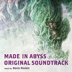 [CD] TV Anime Made in Abyss Original Soundtrack NEW from Japan