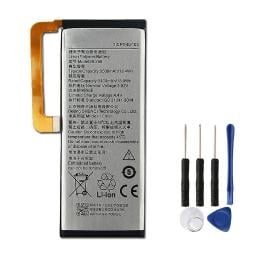 Replacement Battery BL268 For Lenovo ZUK Z2 131 Z213 Authentic Battery 3500mAh