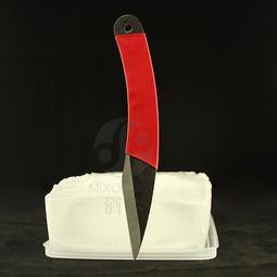 酒術吧臺削冰刀調酒師專用切冰刀廚房雕刻廚師刻花刀復合鋼水果刀