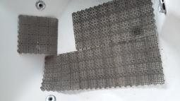 中古自由拼接浴室防滑墊 淋浴PVC拼接淋浴墊 DIY隔水墊 浴室 浴墊 隔水止滑墊(6片60元)