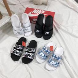 Nike耐克官方NIKE BENASSI DUO ULTRA SLIDE 拖鞋 涼鞋 休閑拖鞋 運動拖鞋 819717