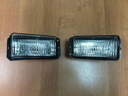 【高賓保時捷零件倉庫】Mercedes-Benz W463 G-Class 02-11 霧燈一對