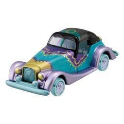 迪士尼小汽車 DM-19 阿拉丁茉莉_DS11566