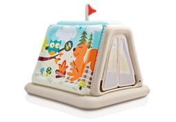 〖精選特惠〗尾牙年貨節充氣城堡兒童帳篷游戲玩具屋室內公主屋海洋球池游樂場【行運時代】