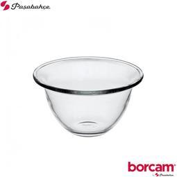 Pasabahce borcam專業烘培系列多功能碗 耐熱烤碗 調理碗 沙拉碗 金剛碗 打蛋盆 17cm 900ml