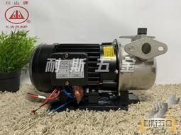 【耐斯五金】川山牌 1/ 2HP 不鏽鋼噴射式抽水機 抽水馬達 白鐵抽水機 抽井水 地下水 噴射抽水機『可抽9米深』