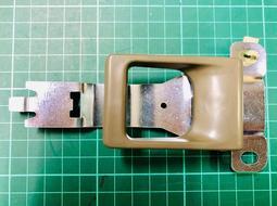 三菱 CANTER 堅達 3.5 沒抬頭 86~95年 車門內把手 內門把 內手把【各式汽車材料】